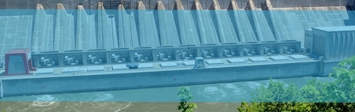 Hydrotite Banner Dam